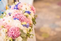 Beautiful flower decoration